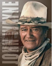Tin Sign John Wayne - Stagecoach