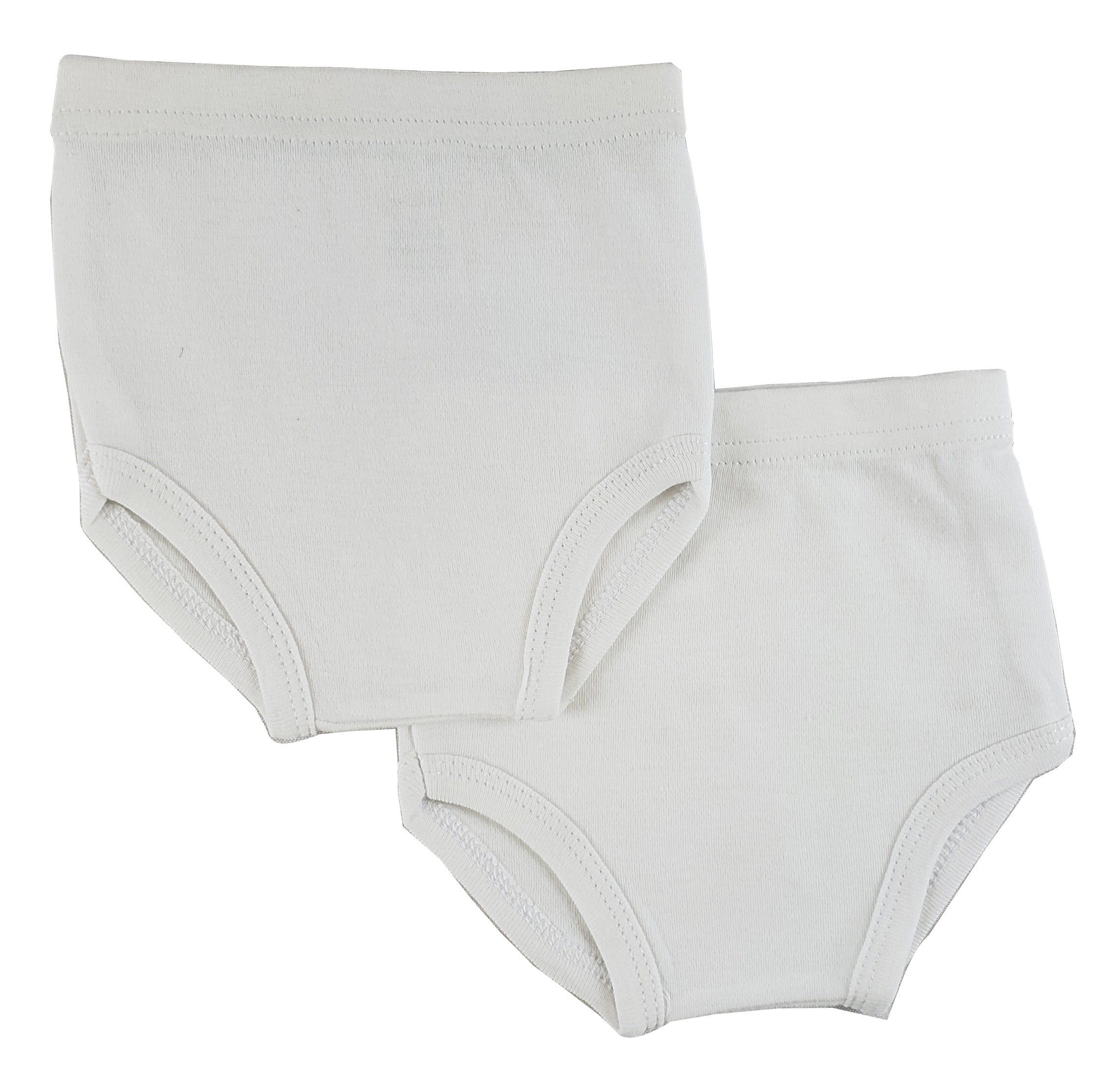 Training Pants - 2 Pack