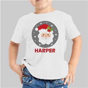Personalized I'm Dreaming Of Christmas T-Shirt