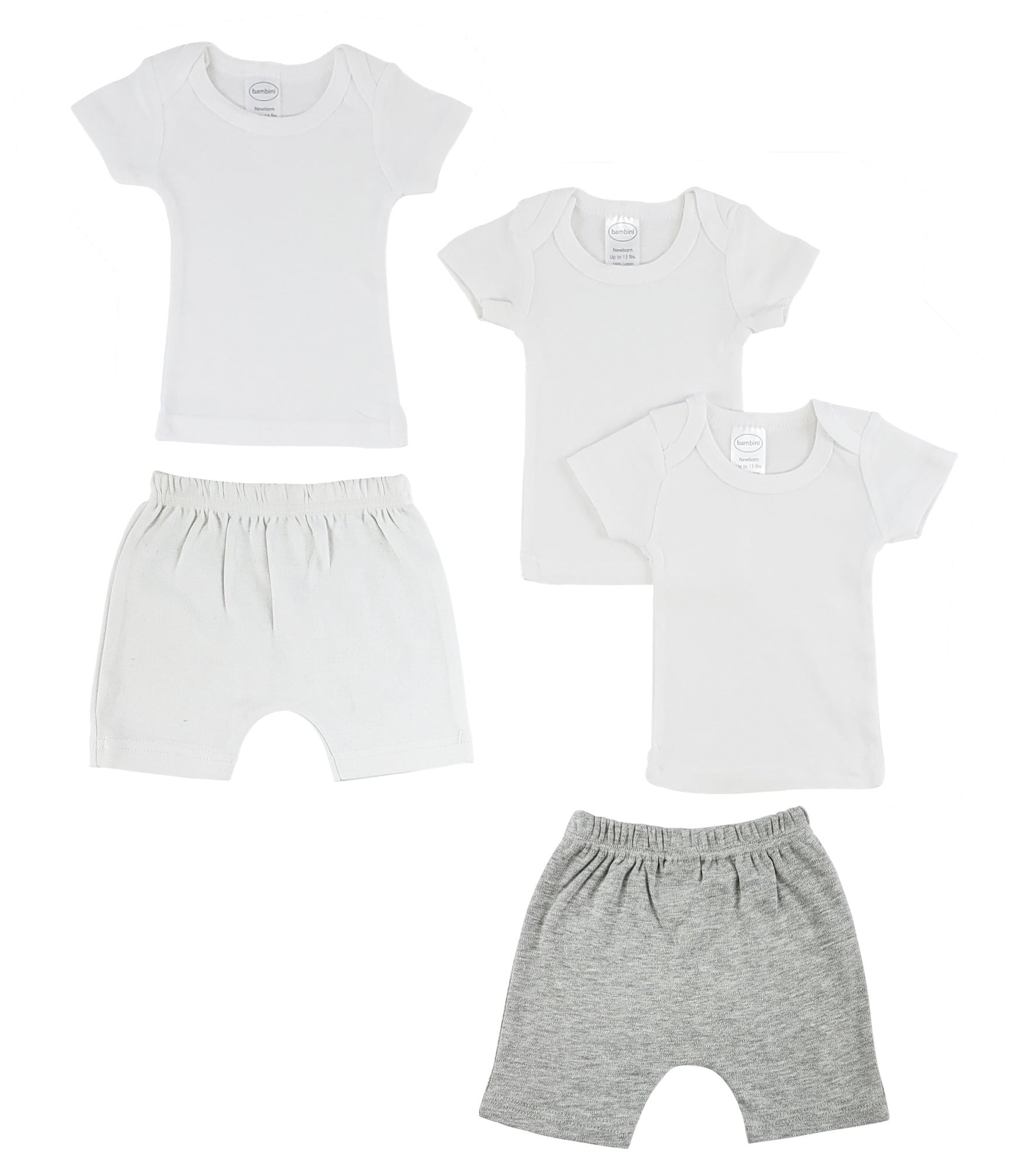 Infant T-Shirts and Pants