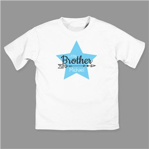 Personalized Dinosaur Boy's Youth T-shirt