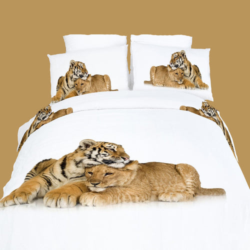 Duvet cover set Luxury Twin bedding Dolce Mela DM483T - Home Goods Galore