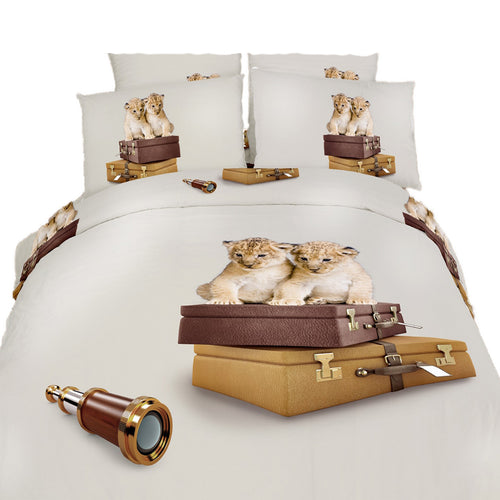 Duvet cover set Luxury Twin bedding Dolce Mela DM484T - Home Goods Galore
