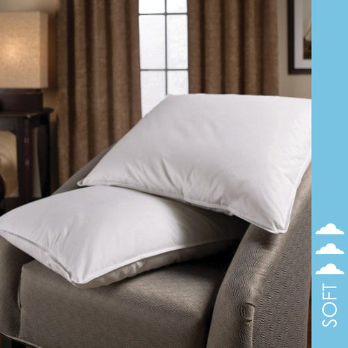 5/95 DOWN & FEATHER BLEND PILLOW - Home Goods Galore