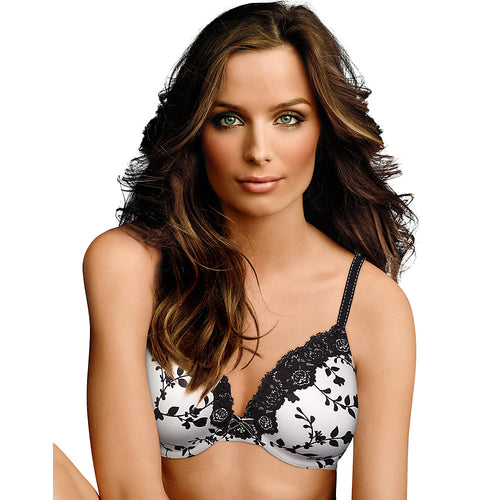 Maidenform; Comfort Devotion; Extra Coverage T-Shirt Bra - Home Goods Galore