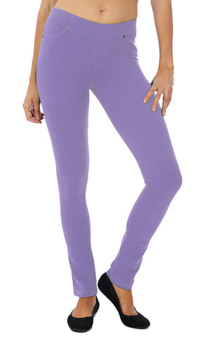 Women's Rhaspody Brazilian Moleton Jeggings