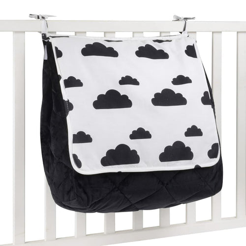 Cloud Diaper Bag