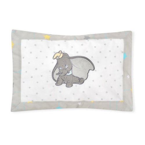Disney Dumbo Decorative Applique Pillow