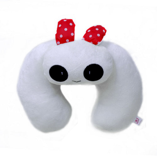 [Lucky Rabbit] Neck Cushion / Neck Pad  (12 by 12 inches)