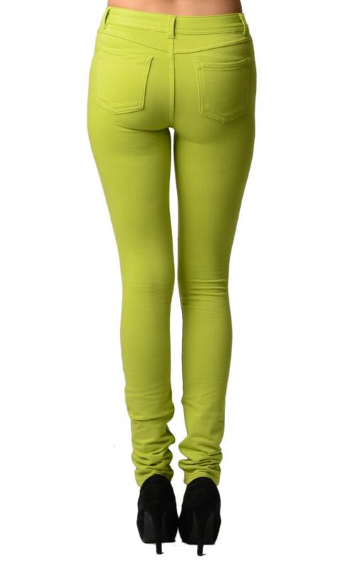 Apple Brazilian Moleton Womens Jeggings - Home Goods Galore