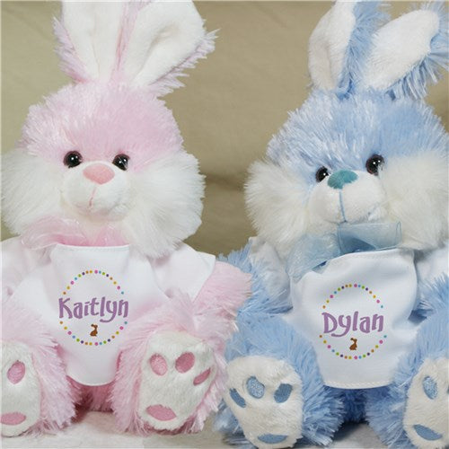 Personalized Bunny Rabbit - Home Goods Galore