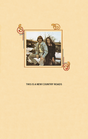 This is a New Country Roads, by Luis Neer