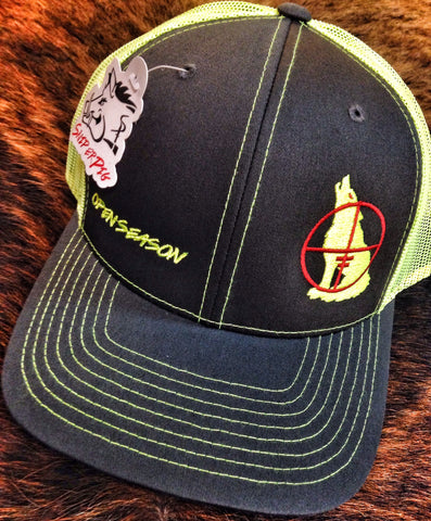 Open Season Cap