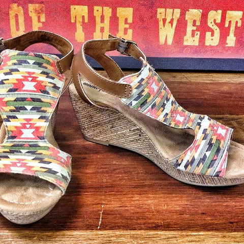 Duffy Wedges