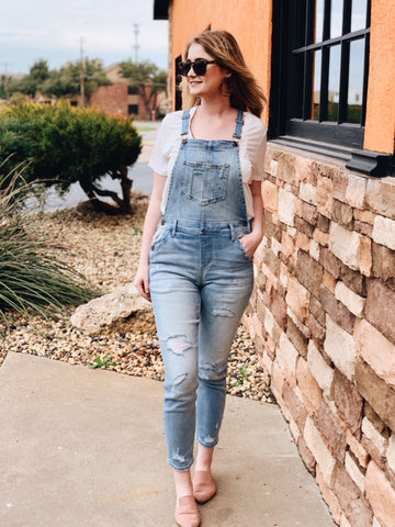 Dylan Overalls