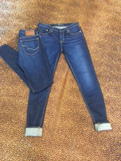 Big Star Skinny Jean