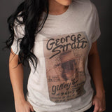 George Strait Gilley's Poster Tee