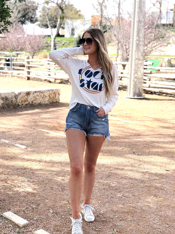 Boho Rock Star Shirt