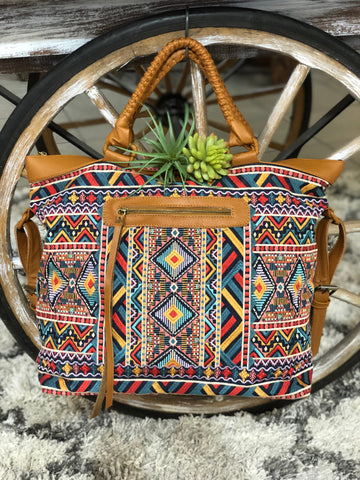 Highland Tote