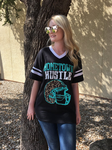 Hometown Hustle Tee