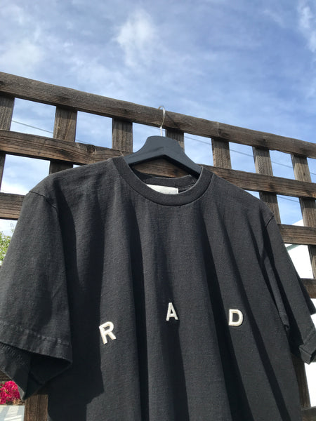 REWORKED R A D TEE