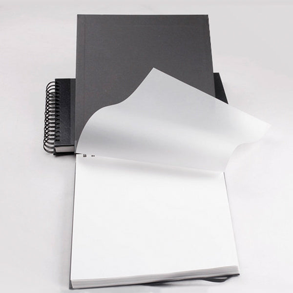 E2 Vellum Paper Notebook (8.5x11)