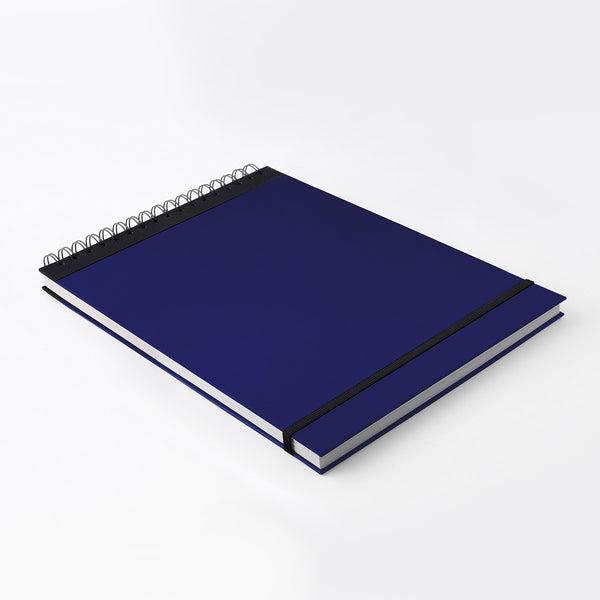 F2 Vellum Dot Matrix Notebook (8.5x11)