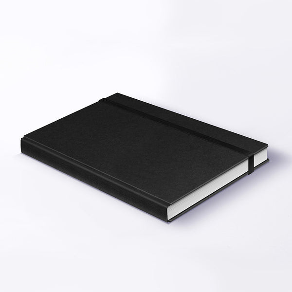J1 Dot Matrix Notebook (5.25x8)