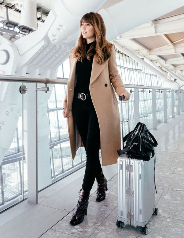 What to wear for your next flight