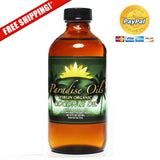 Paradise Oils Virgin Organic Coconut Oil