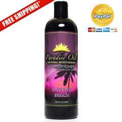 Paradise Oils Natural Moisturizing Conditioner - Lavender Breeze