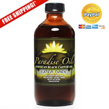 Paradise Oils Jamaican Black Castor Oil - Extra Dark