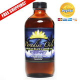Paradise Oils Jamaican Black Castor Oil - Rosemary