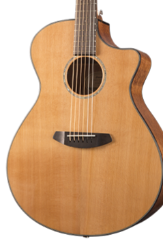 Breedlove Pursuit Concerto CE (2019 model,  Coming Soon!)
