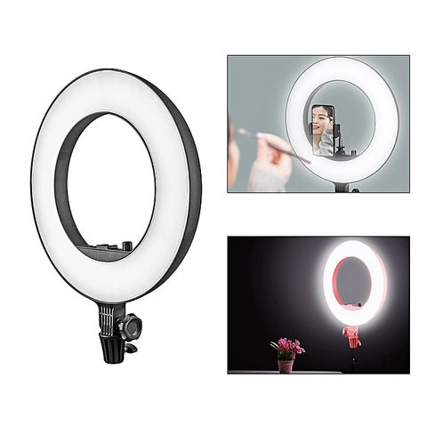 Godox LED Ring Light LR180 (Black)