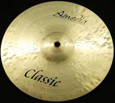 "Amedia Classic 10"" Splash (Medium)"
