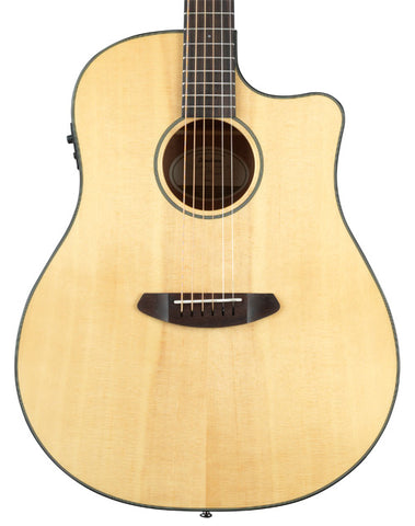 Breedlove: Discovery Dreadnought CE (Sitka Spruced Top, Back&Sides-Layered Mahogany) - COMING SOON/PreOrder is Available!
