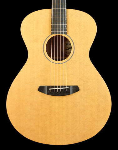 Breedlove: USA Concert Sunlight E - Sitka Spruced Top with, Honduran Mahogany Sides & Back