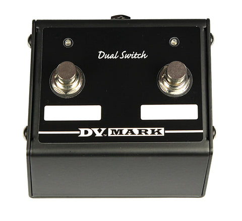 DV Mark: Custom Dual Switch (GSS SALE ITEM!)
