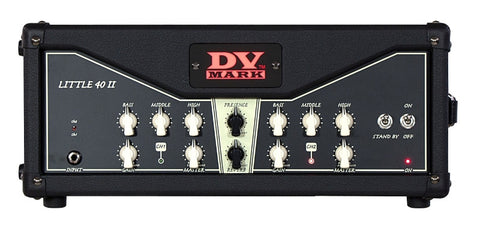 DV Mark: DV Little 40 II