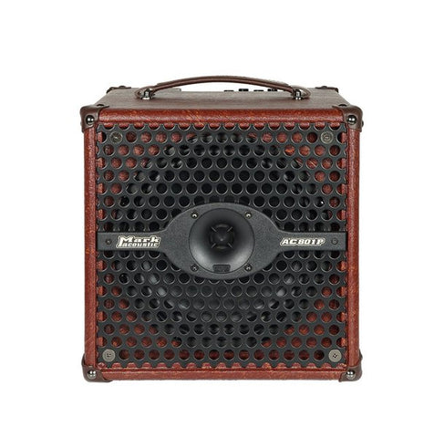 DV Mark: AC801 P Acoustic Amp