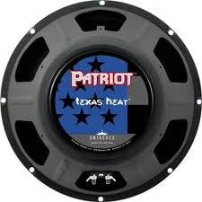 Eminence: Patriot Texas Heat