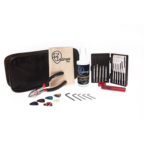 D'Andrea Guitar Care - Maintenance Kit