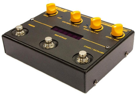 Markbass: SuperSynth (GSS SALE ITEM!)