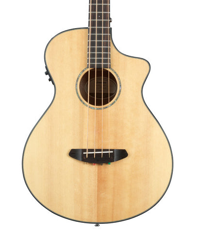 Breedlove: Pursuit Concert Bass CE
