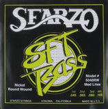 Sfarzo SFT Bass strings