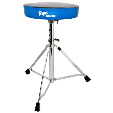 Traps Drums: Traps Drum Throne
