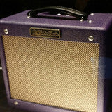 ValveTrain 205 Combo, in British Plum Puple Tolex