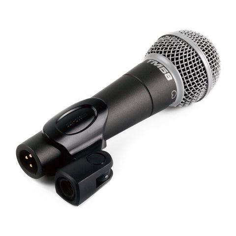 "Superlux TM58 Professional Dynamic ""Live"" Microphone"