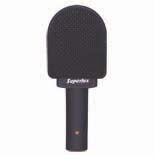 Superlux PRA628 II Dynamic Microphone